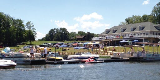 Freedom Boat Club Virginia - Lake Anna Open House - Labor Day Weekend
