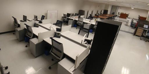 Bronx Business Tech Incubator OPEN HOUSE