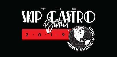 Skip Castro Band (2019 North American Tour)