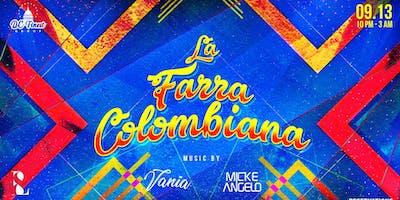 La Farra Colombiana