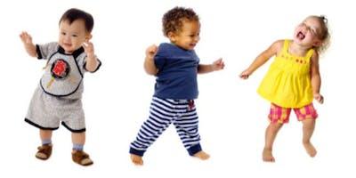 Fall Baby Brain Boost