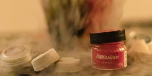 Lush Summer - Facial Taster Treatment