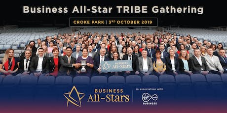 Business All-Star TRIBE Gathering tickets
