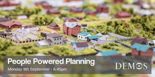People Powered Planning
