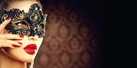 NEW YEARS EVE MASQUERADE BALL-DINNER & RECEPTION-2019-SLC tickets