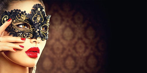 NEW YEARS EVE MASQUERADE BALL-DINNER & RECEPTION-2019-SLC