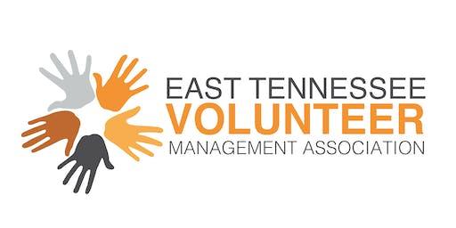 ETVMA September: Volunteer Expo After-Party / Partner Appreciation Night
