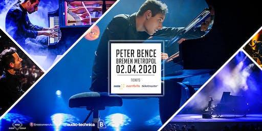 Peter Bence - Tour 2020 - Bremen
