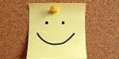 Understanding Happiness tickets