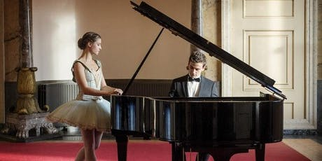 ESU Dartmouth House: Alexander Ullman Piano Concert tickets