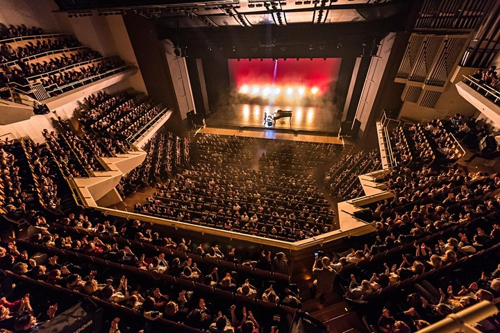 Peter Bence - Tour 2020 - Bremen: Bild
