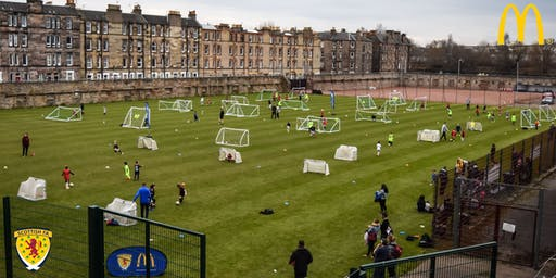 Tynecastle at the Match Centre