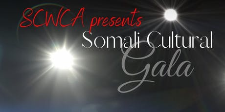 Somali Cultural Gala tickets
