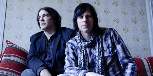 An Evening with The Posies (Duo) at Sehome HS in Bellingham