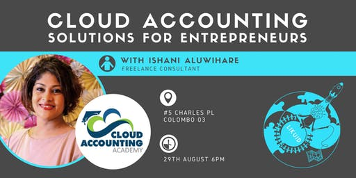 Cloud Accounting Solutions for Entrepreneurs