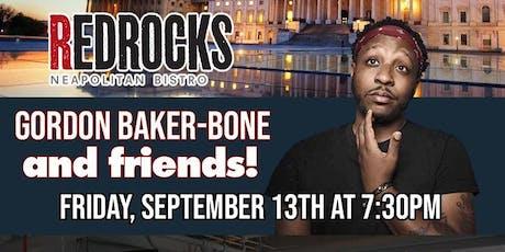 Red Rocks Comedy Night tickets