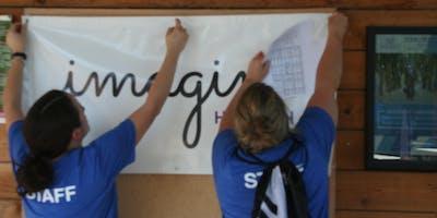 DFW Sandblast Volunteer Sign Up 2019