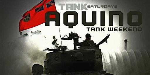 AQUINO Tank Weekend 2020