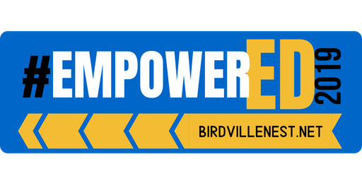 EmpowerEd19 - Digital Learning Conference