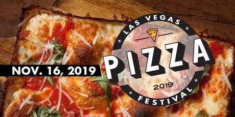 2019 Las Vegas Pizza Festival tickets