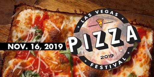 2019 Las Vegas Pizza Festival