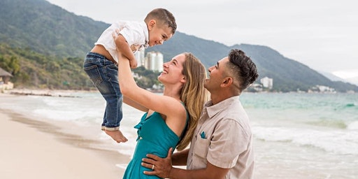 60 Min Puerto Vallarta Portrait Photography Session