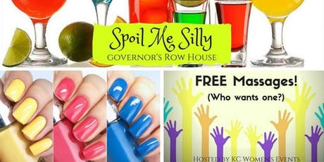 "Spoil Me Silly ""Ladies Night Out""  tickets"