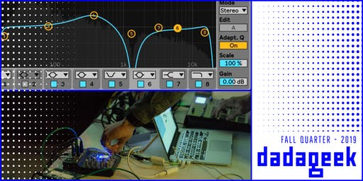 Producing in Ableton Live - From Concepts to Completed Tracks