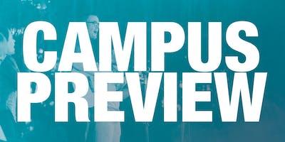 Bible Institute FL Campus Preview - February 20-21