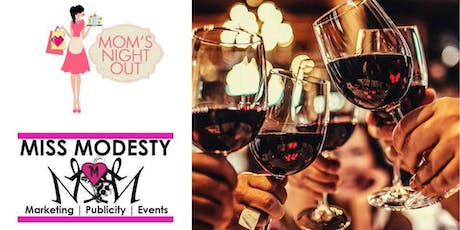 Vendor Wine Tasting: Mom's Night Out tickets