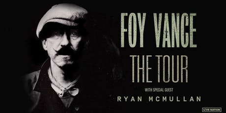 Foy Vance: The Tour tickets