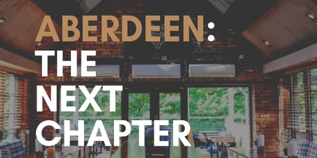 Aberdeen: The Next Chapter tickets
