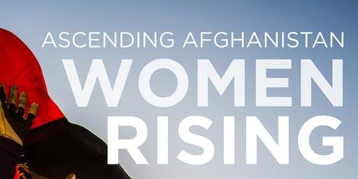 Ascending Afghanistan: Rising Women - EVENING SCREENING Berlin Premiere