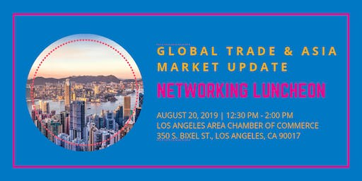 Global Trade & Asia Market Update