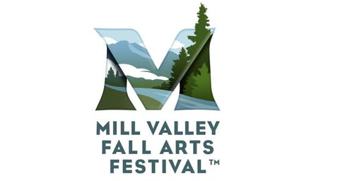 63rd Annual Mill Valley Fall Arts Festival