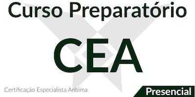 Curso Preparatório CEA - 09.11 - Sábados