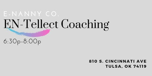 EN-Tellect Coaching Series: The School Years