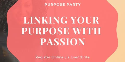 Purpose Party