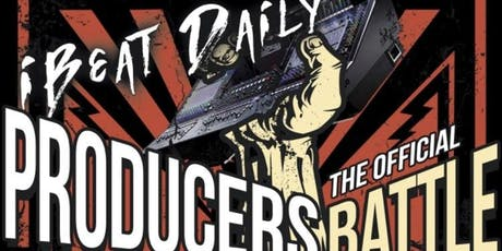 I Beat Daily The Official Producers Battle tickets
