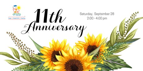 JW House 11th Anniversary Celebration tickets