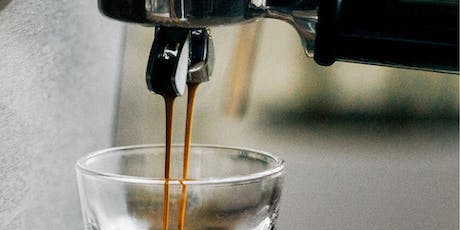 Home Espresso Workshop | Transcend Coffee and Roastery tickets