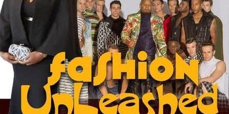 Fashion Unleashed tickets