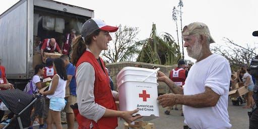 Disaster Shelter Live Tour & Preparedness Fair