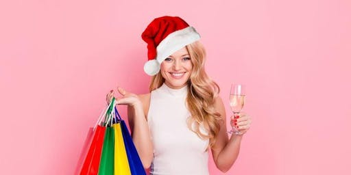 CHEERS! Christmas Shopping at the Inn