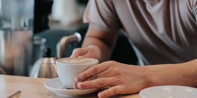 Latte Art and Milk Steaming | Transcend Coffee and Roastery