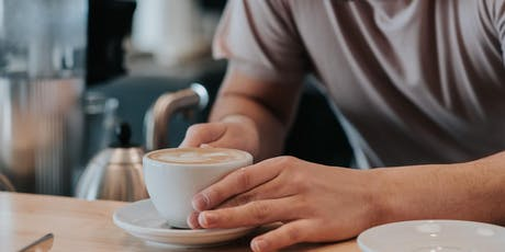 Latte Art and Milk Steaming | Transcend Coffee and Roastery tickets