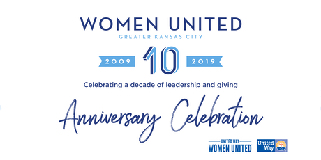 Women United 10th Anniversary Celebration tickets