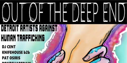 Out Of The Deep End