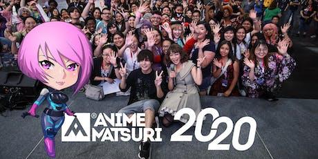 Anime Matsuri 2020 tickets