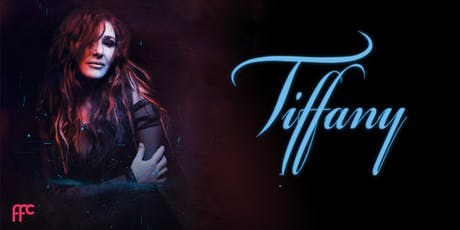 TIFFANY tickets